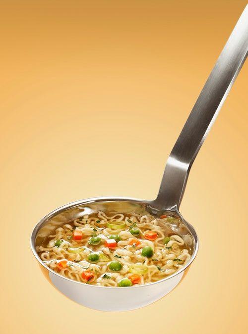 Soup Dinner 2020