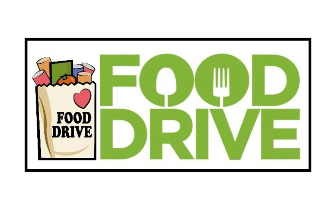 FOOD DRIVE TO BENEFIT NEWFANE FOOD PANTRY