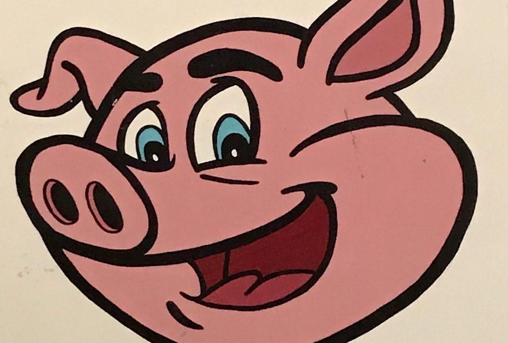 Pulled Pork dinner 2020